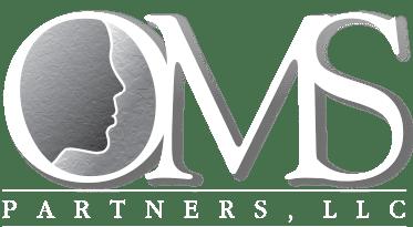 OMS Logo White